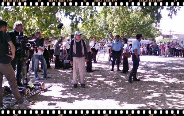 """Film de JP Mocky le """"Cabanon Rose"""" Tourné en ardèche 2015"""