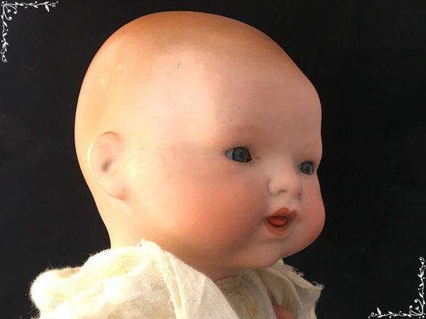 Baby  marqué Germany H v B 500 K