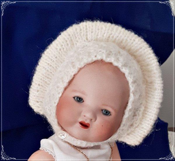Bambino Bonnet Nanouk GL Semaine de Suzette