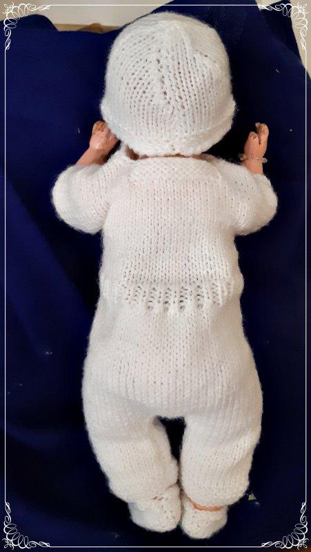Baby Hermann von Berg 1926