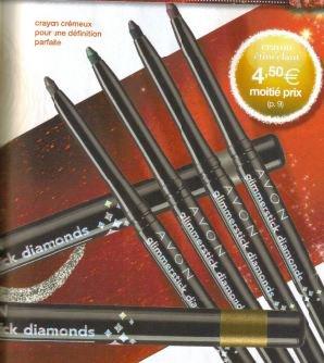 crayon diamonds