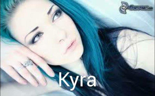 Kyra Dratika