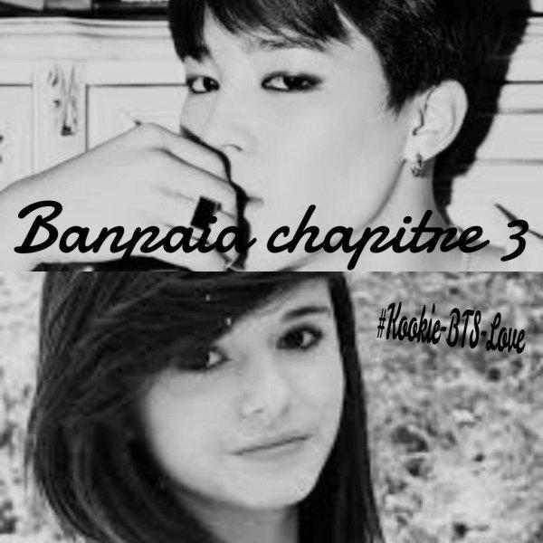 Banpaia chapitre 3
