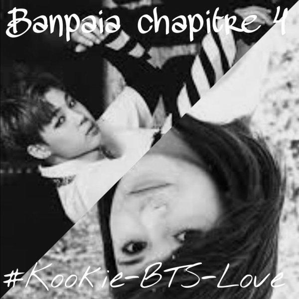 Banpaia chapitre 4