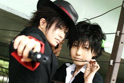 cosplays!!! ^^