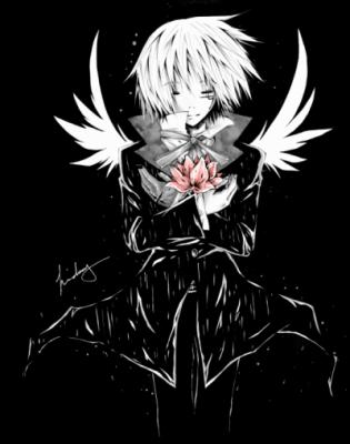 Le sang de la solitude chapitre 1