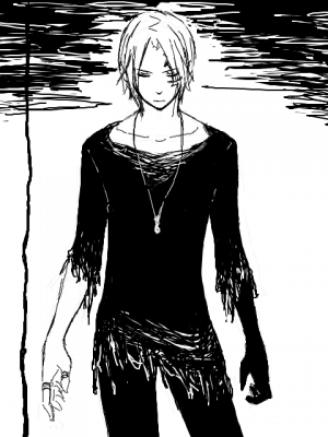 Le sang de la solitude chapitre 2