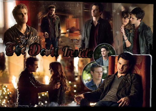 ♦ TheVampireDiaries-Mania.skyblog.com, Blog Source sur la série The Vampire Diaries  __Article : Saison 5 - Episode 12_________________________________________Newsletter_ | _Création_ | _Décoration__