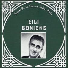 Les chansons judeo-arabes et judeo-maghrebines Part 1  (Histoire et Lili Boniche)