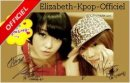 Photo de Elizabeth-Kpop-Officiel