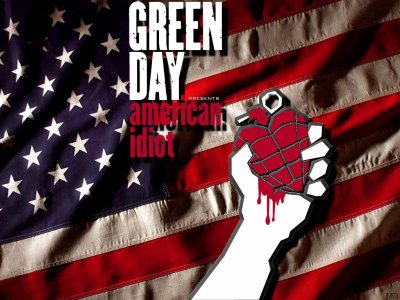 Green day en force <3