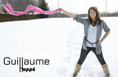 shootings fais par guillaume huppé