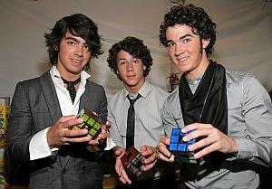 Vive les Jonas Brothers !!!
