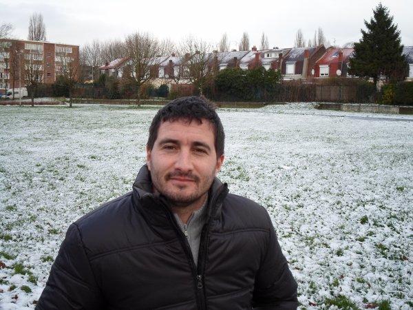 Premières Neiges sur le Nord