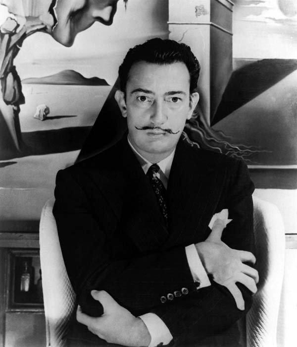 Quand Salvador Dalí arnaquait YoKo Ono
