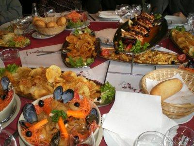 """Restaurant """"Pedra Alta"""""""