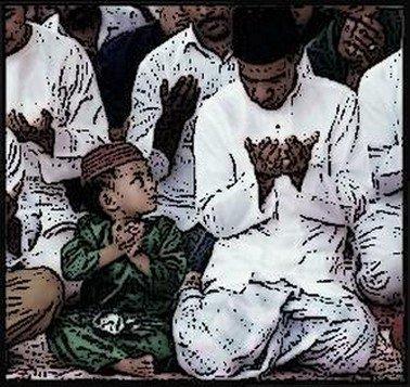 Musulmanne