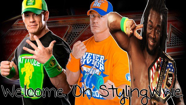 Bienvenue sur StylingWwe!