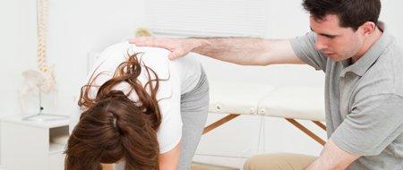 Article explicatif : la kinésithérapie