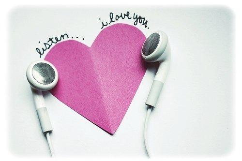 *Une musique qui... *