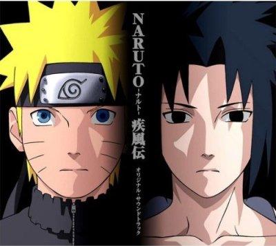 Naruto shippuden !