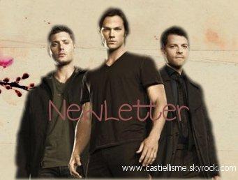 NewLetter !