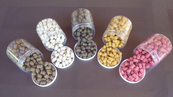 NonoBaits appâts et produits carpe