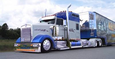 Camion americain mon monde a moi - Camion americain tuning ...