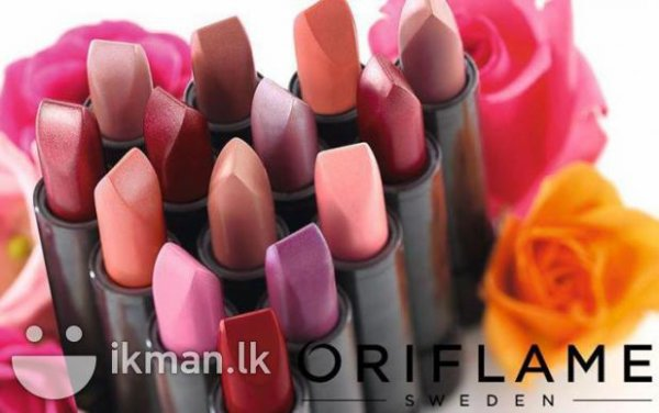 Oriflame sweeden cosmetic