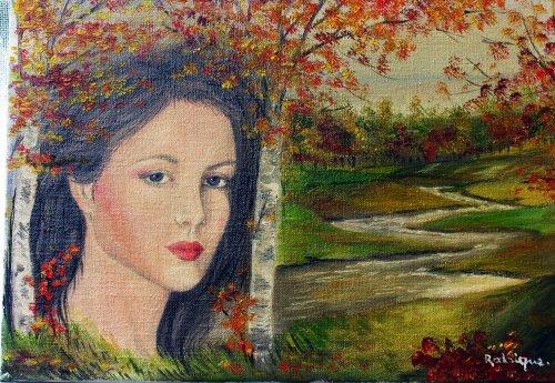 Ballade en automne