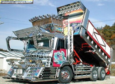 Camion Tuning camion tuning - blog de jojolebossduping