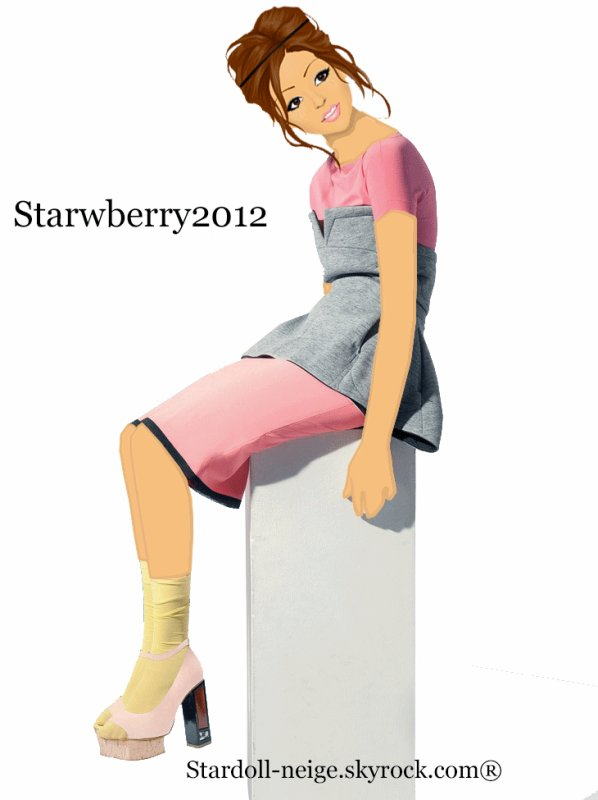 Montage Starwberry2012 #110