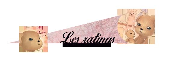 Présentation des rating et genres