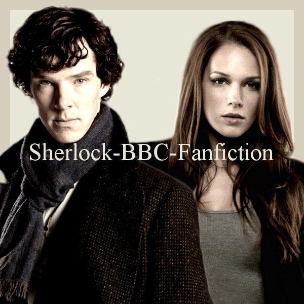 Fiche de l'élève Sherlock-BBC-Fanfiction