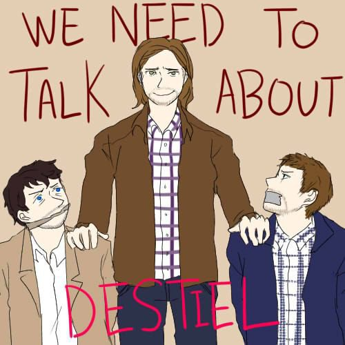 Fiche : Sam détestait Dean