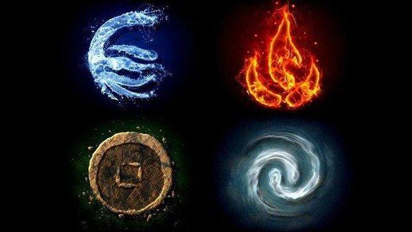 Fiche : Elementals