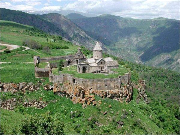Circuit à la découverte de l'Arménie