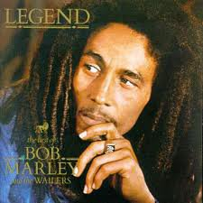So!!Music-Bob Marley ... My favourite ....