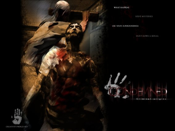 CoNDEMneD (PC ET 360)