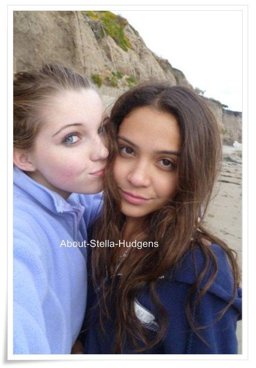 . Stella & Sammi lors de leur randonné ♥