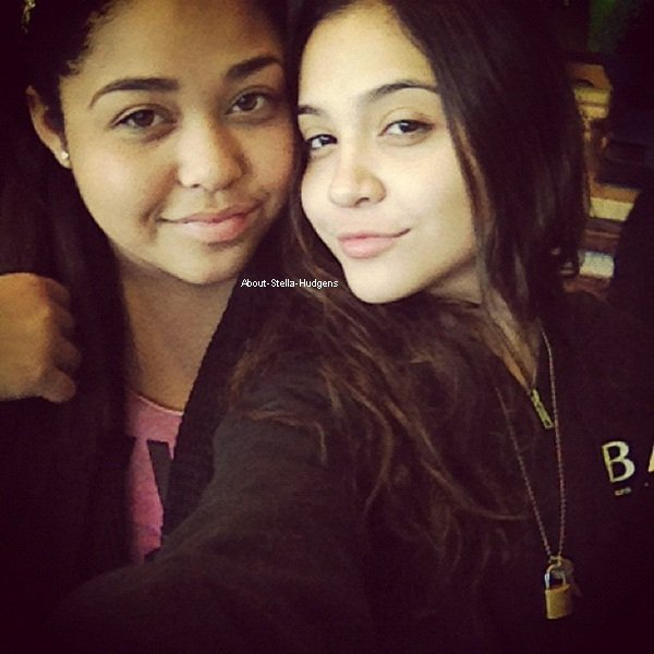 . Nouvelle photo de Jordyn et elle sans maquillage.