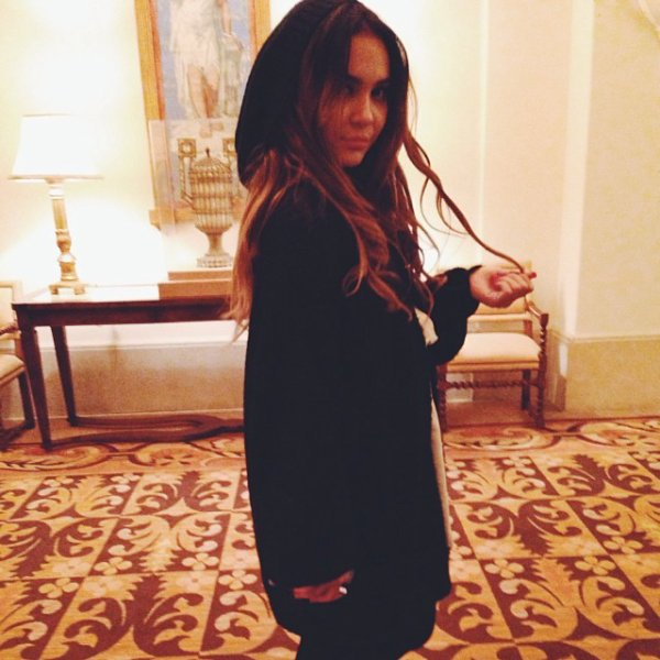 . ♥ HAPPY 18TH BIRTHDAY STELLA HUDGENS ♥
