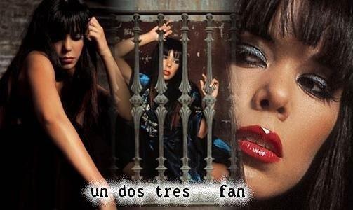 Beatriz Luengo (née le 23 décembre 1982 à Madrid) est une actrice, danseuse et chanteuse espagnole.