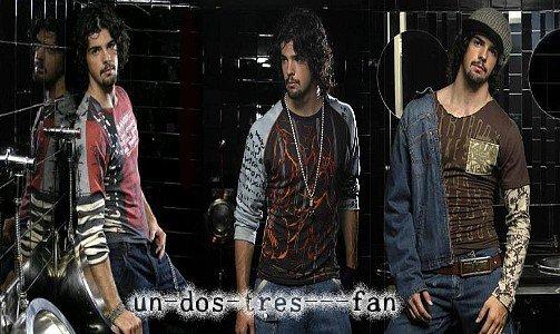 Miguel Ángel Muñoz, surnommé MAM (né le 4 juillet 1983 à Madrid) est un acteur et chanteur espagnol.