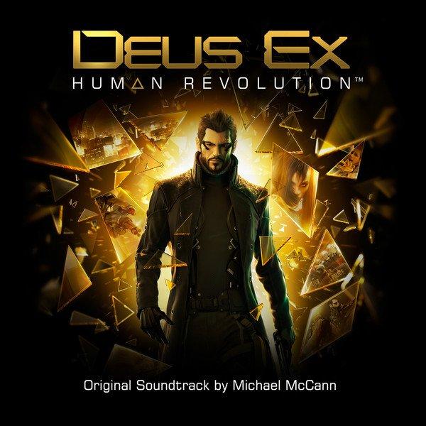 Deus Ex : Human Revolution Original Soundtrack / Opening Credits  (2011)