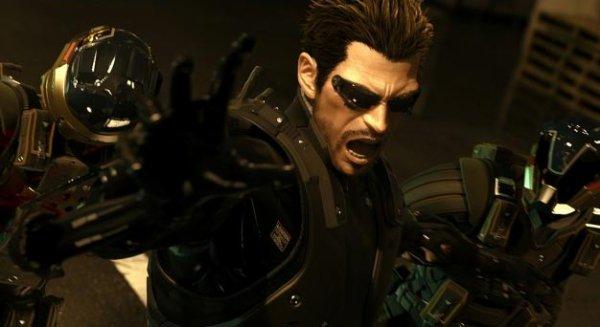 Deus Ex: Human Revolution Original Soundtrack / Deus Ex: Human Revolution Trailer (2011)