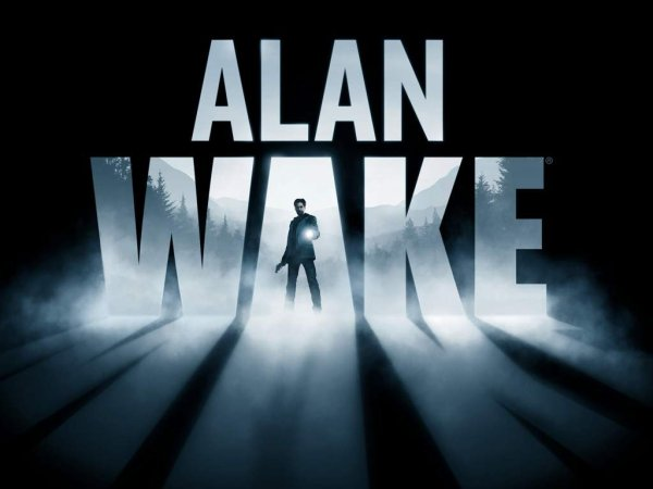 Alan Wake Original Soundtrack / Welcome to Bright Falls (2012)