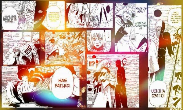 Dossier Extra Naruto & Naruto Shippuden et Fairy Tail