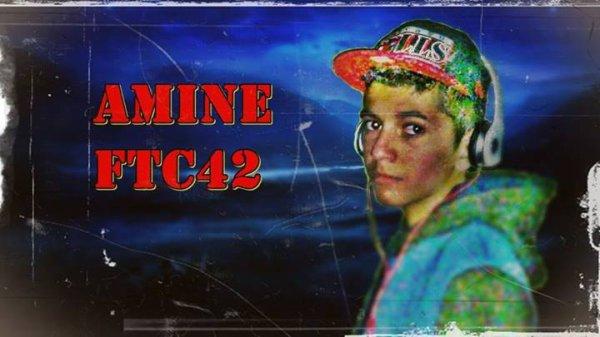 Amine FTC42