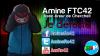 Amine FTC42 - Je déteste 2014